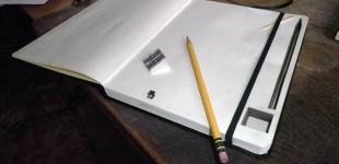Sketchbook For Pencilpeople