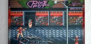 Pine Pot